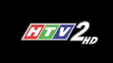 HTV2 Giải Trí Tổng Hợp